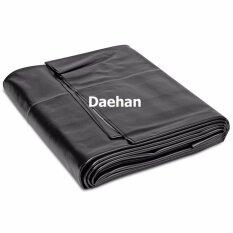 ขาย Daehan พลาสติกปูบ่อปลา ขนาด 4X8 เมตร ราคาถูกที่สุด