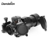 Dandelion M3 1 X 30 Red Green Dot Laser Illuminated Sight Intl ใน จีน