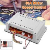 ขาย ซื้อ ออนไลน์ Dc 10 50V 60A Motor Speed Control Pwm Hho Rc Controller 3000W 12V 24V 48V Te573 Intl