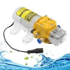 ส่วนลด Dc 12V 24V 30W Motor 3 6L Min High Pressure Diaphragm Water Self Priming Pump Intl Unbranded Generic ใน จีน