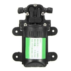 ส่วนลด สินค้า Dc 12V 3 5L Min 3 5Lpm 70 Psi Diaphragm Water Pump For Camper Caravan Marine Intl