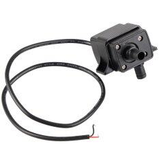ขาย Dc 12V 3M 240L H Brushless Motor Submersible Aquarium Fish Tank Water Pump Intl ถูก ใน Thailand