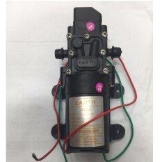 ขาย ปั้มถังพ่นยา พ่นหมอก ปั๊มโซล่าเซลล์ Dc 12V 6 8 Bars 240L H กรุงเทพมหานคร ถูก