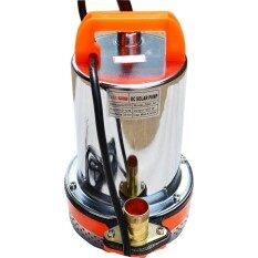 ขาย ปั้มน้ำDc แบบจุ่ม แช่ โซล่าเซลล์ 24Vdc 370W Autohome ผู้ค้าส่ง