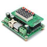 โปรโมชั่น Dc Dc 3A 6 40V Digital Control Step Down Module Adjustable Buck Converter Intl Unbranded Generic