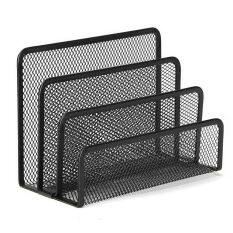 ซื้อ Desk Mesh Collection Mini Stacking Sorter 3 Section ออนไลน์ จีน