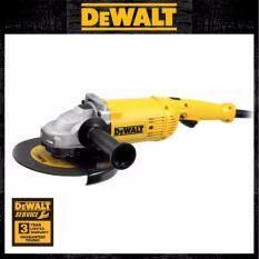 ราคา Dewalt เครื่องเจียร์ D28491 7 2000W Dewalt