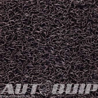 DIFF พรมใยไวนิลดักฝุ่น หนาพิเศษ 13 MM. (PVC FLOOR MAT)  ขนาด 60X120 CM.  สีน้ำตาล