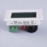 ขาย Digital Ac 100 300V 50A Ammeter Voltmeter Lcd Volt Amp Panel Meter White ออนไลน์ สมุทรปราการ