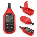 ทบทวน Digital Air Temperature And Humidity Meter Uni T Ut333 Mini Hygrometer Tester Intl Unbranded Generic