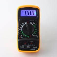 ขาย Digital Multimeter ดิจิตอลมัลติมิเตอร์ รุ่น Xl830L กรุงเทพมหานคร