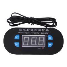 ขาย Digital Temperature Controller Red Blue Display Dc 12V Intl Vakind เป็นต้นฉบับ