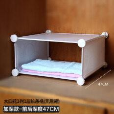 ขาย Diy ชั้นวางตู้เสื้อผ้าชั้นวางของพาร์ทิชัน ถูก ใน ฮ่องกง