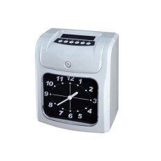 ราคา Djshop เครื่องตอกบัตร เครื่องบันทึกเวลานาฬิกาตอกบัตร Time Recorder รุ่น S 960 ใหม่ ถูก