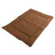 ส่วนลด Dog Crate Mat Kennel Cage Pad Bed Size L แองโกลา