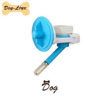 Dog-Link DY-12N PET DRINKING KIT (สีน้ำเงิน)
