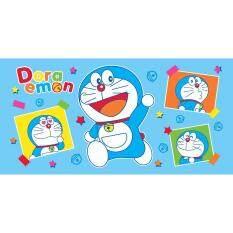 ขาย ซื้อ Doraemon ผ้าขนหนูโดราเอม่อน Tdp 1506 24X48 นิ้ว ใน กรุงเทพมหานคร