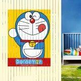 ทบทวน มู่ลี่ประตูพิมพ์ลาย Doraemon รุ่น Tk 47 Do 011