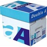 ส่วนลด กระดาษถ่ายเอกสาร Double A 80 แกรม ขนาด A4 5รีม กล่อง Double A ใน กรุงเทพมหานคร