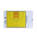 Double Erasable Sided Erase Play Board For Coaching Basketball Tactic จีน