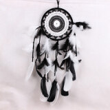 ราคา Dream Catcher Wall Hanging Home Decoration Natural Ornament Craft Gift ใหม่