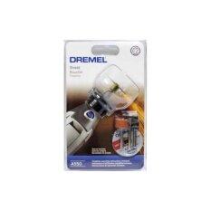 ราคา Dremel Shield Attachment Kit อุปกรณ์ป้องกันเครื่องเจียร์ รุ่น 550 Grey