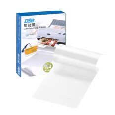 ส่วนลด Dsb 80Mic A4 ฟิล์มเคลือบใสแผ่น Eva Bond สำหรับกระดาษ Photo N Laminating Home Studio Office Supply 100 แผ่น Unbranded Generic