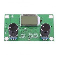 ความคิดเห็น Dsp Pll Digital Stereo Fm Radio Receiver Module 87 108Mhz Support Serial Port Control Intl