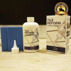 ส่วนลด Du Kkeobi Super Tile Reform ยาแนวกระเบื้องอย่างดีจากเกาหลี 300G สีขาว กรุงเทพมหานคร