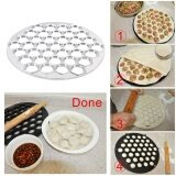 ขาย Dumpling Mold Maker Gadgets Dough Press Ravioli Cutter Mould Diy Kitchen Tool Intl Unbranded Generic ใน จีน