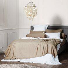 ทบทวน Dunlopillo ผ้านวม 70X100 นิ้ว ผ้าปูที่นอน 3 5 ฟุต 3 ชิ้น รุ่น Softatex Dl Col Latte Dunlopillo