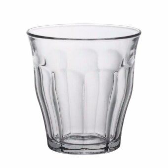 ชุดแก้ว Duralex Picardie ขนาด 7 3/4 ออนซ์ (6 ใบ)
