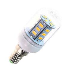 ส่วนลด E14 5W 280Lm 24 X Smd 5730 Led Warm White Light Lamp