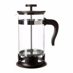 ส่วนลด Ik เครื่องชงชา เครื่องชงกาแฟ กาชงชา กาชงกาแฟ รุ่นอุปป์เฮตต้า ขนาด 1 ลิตร