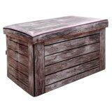 ราคา Ecf Furniture สตูลม้านั่งแบบยาวลายไม้ ใหม่ ถูก
