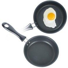 ราคา ราคาถูกที่สุด Egg Pancake Mini Non Stick Fry Frying Pan Intl