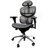 ราคา Ergotrend เก้าอี้เพื่อสุขภาพ เออร์โกเทรน รุ่น บียอร์นบัตเตอร์ฟลาย Beyond Butterfly 01Gmm สีเทา Ergo Trend เป็นต้นฉบับ