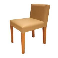 ซื้อ Elega Furniture เก้าอี้ รุ่น คลิ๊ก สีน้ำตาลอ่อน จำนวน 2 ตัว ออนไลน์