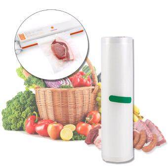 Elit ถุงซีล ถุงซีลสูญญากาศ ถุงพลาสติกสูญญากาศ ขนาด 25x500cm Vacuum Bags For Food Storage Vacuum Sealer