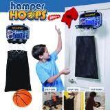 ขาย Elit Hamper Hoops ตะกร้าผ้า แบบแป้นบาส ราคาถูกที่สุด