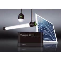 ขาย Eneloop Solar Storage รุ่น F Kjss111T K ใหม่