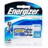 ขาย ชุดถ่านไฟฉาย Energizer® Ultimate Lithium™ Aa Batteries ราคาพิเศษ Energizer ผู้ค้าส่ง