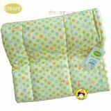 ราคา Enfant Green ผ้านวมกันไรฝุ่น ขนาด 72X104 Cm ลายผึ้งน้อย สำหรับแรกเกิด 3ขวบ Enfant เป็นต้นฉบับ