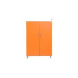 ราคา Enzio ตู้รองเท้า อเนกประสงค์ 2 บานเปิด รุ่น Ws 021 White Orange Enzio เป็นต้นฉบับ
