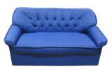 ขาย ซื้อ Enzio โซฟา 3 ที่นั่ง หุ้มหนังอย่างดี สีน้ำเงิน คละแบบ รุ่น Mavic 3 ขนาดใหญ่และนุ่มสบาย