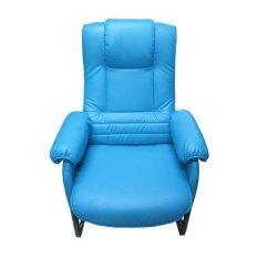 ส่วนลด สินค้า Enzio เก้าอี้เน็ต รุ่น Hero Blue สีฟ้า
