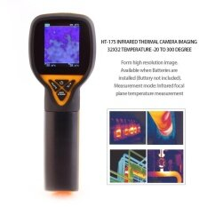 ขาย Era Ht 175 Infrared Thermal Camera Imaging 32X32 Temperature 20 To 300 Degree Intl Unbranded Generic