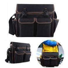 ขาย ซื้อ Esogoal Hardware Tool Kit Bag Water Resistant Shoulder Strap Tool Backpack Collection จีน