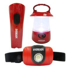 ซื้อ Eveready Camping Set 3 For 499 ใน Thailand