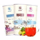 ราคา Famous Chinese Tea Herbal Tea Natural Organic Lotus Paris Champs Fruit Tea(110G 3) Intl Unbranded Generic ใหม่